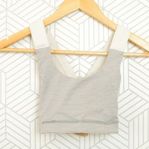 Lululemon All Sport Bra Tonka Stripe 2